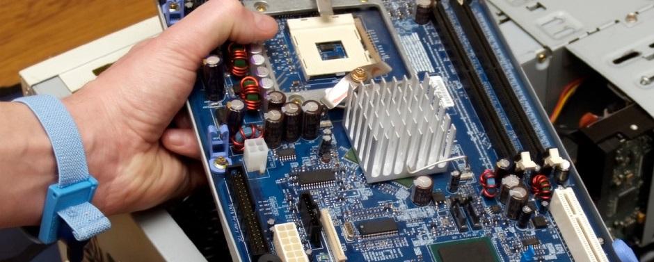 Ремонт компьютеров и ноутбуков Даниловский, скорая компьютерная помощь